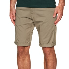 Carhartt Swell Walk Shorts - Leather