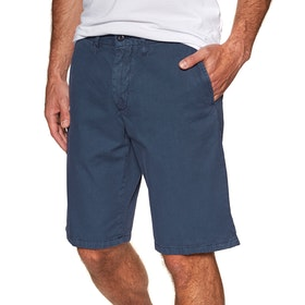 Carhartt Johnson Shorts - Blue