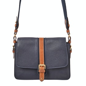 Joules Wimbourne Ladies Handbag - French Navy