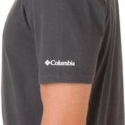Columbia North Cascades Mens Short Sleeve T-Shirt
