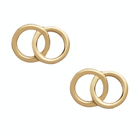 Earrings Donna Olivia Burton Interlink - Gold