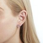 Olivia Burton Interlink Women's Earrings