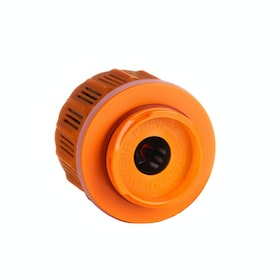 Grayl Geopress Cartridge for Water Purification - Orange