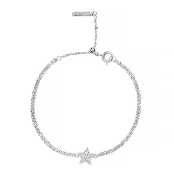 Bracelet Mujer Olivia Burton Celestial Star Chain