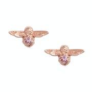 Olivia Burton Celebration Bee Studs Women's Earrings