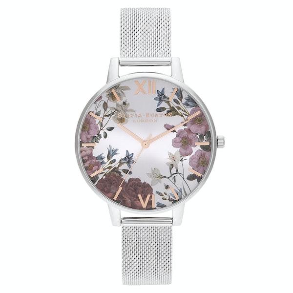 Olivia Burton British Blooms Women's Watch