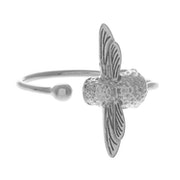 Olivia Burton 3d Bee Women's Ring