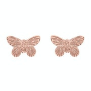 Olivia Burton 3d Butterfly Stud Womens Earrings