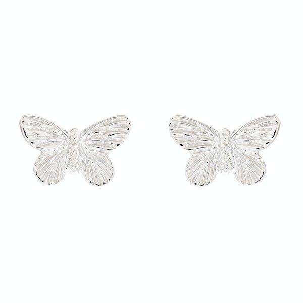 Olivia Burton 3d Butterfly Stud Women's Earrings