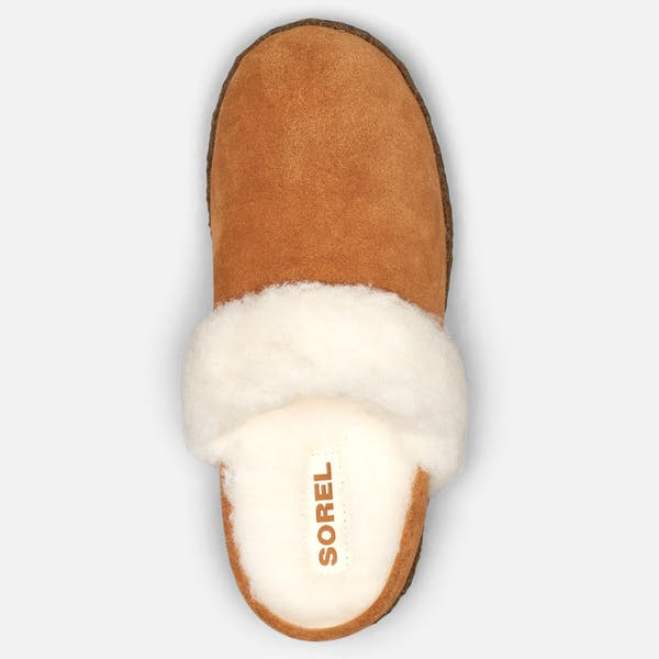 Sorel Youth Nakiska Slide Ii Slippers