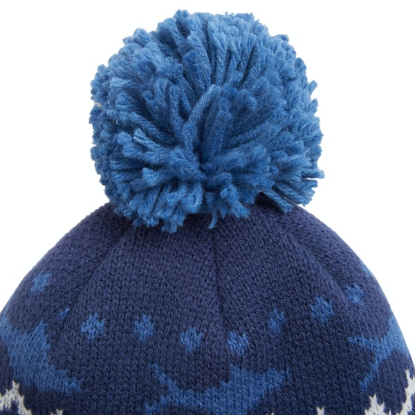 Joules Toasty Hat Boy's Beanie
