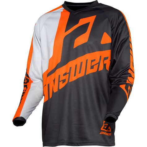 Answer Syncron Voyd Motocross Jersey