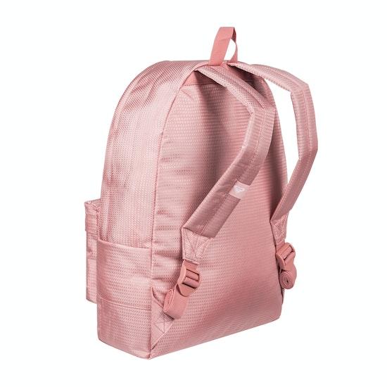 Roxy Sugar Baby Textured Womens Backpack