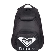 Roxy Shadow Swell Solid Logo Ladies Backpack