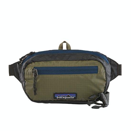 Patagonia Ultralight Black Hole Mini Hip Pack Bum Bag
