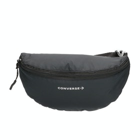 Converse Sling Pack Bum Bag - Black