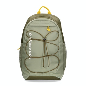 Converse Swap Out Backpack - Jade Stone/field Surplus/vivid