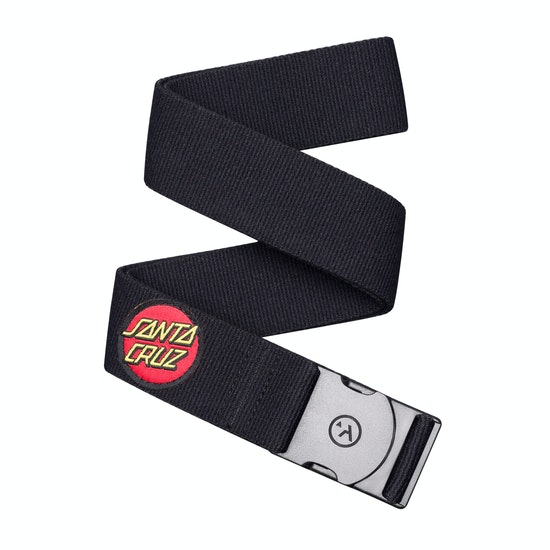 Arcade Belts Rambler Santa Cruz Collab Web Belt
