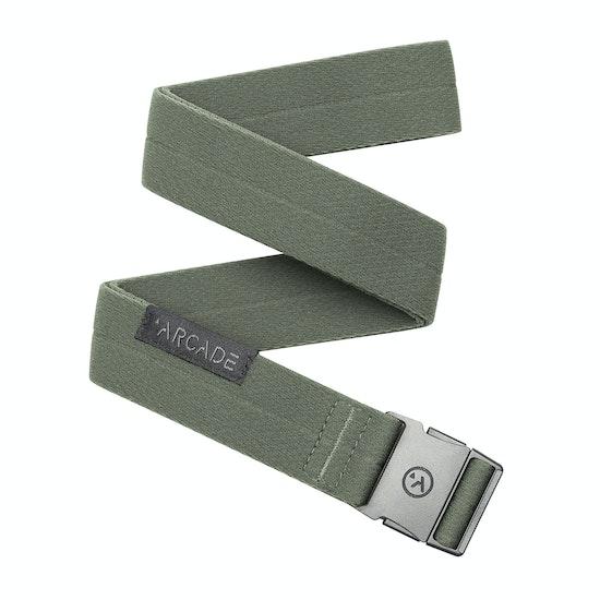 Arcade Belts Ranger Slim Web Belt