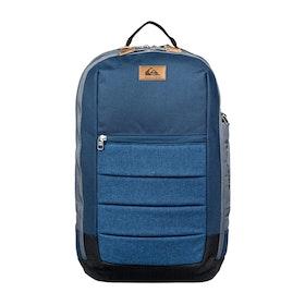 Quiksilver Upshot Plus Backpack - Moonlit Ocean