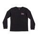 Quiksilver Daily Wax Boys Long Sleeve T-Shirt
