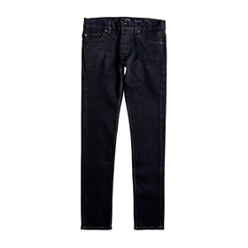 Jeans Quiksilver Killing Zone Youth - True Black