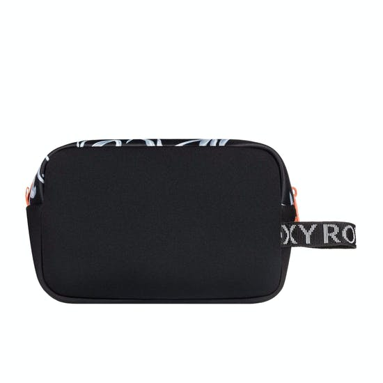 Roxy Beautifully Neoprene Ladies Make Up Bag