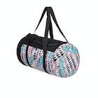 Roxy Celestial World Ladies Duffle Bag