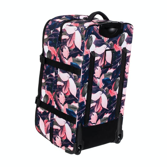 Roxy Long Haul Travel Ladies Luggage