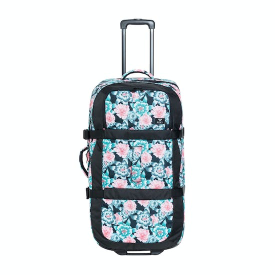 Roxy Long Haul Ladies Luggage