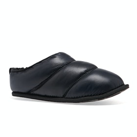 Sorel Hadley Slippers - Black
