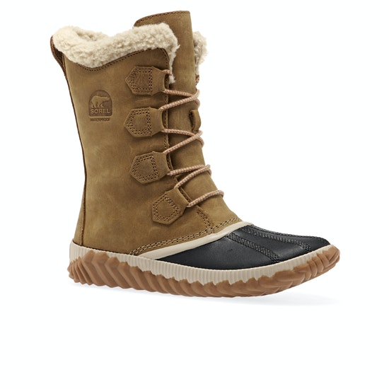 Sorel Out N About Plus Tall ブーツ
