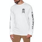 RVCA Mander Long Sleeve T-Shirt