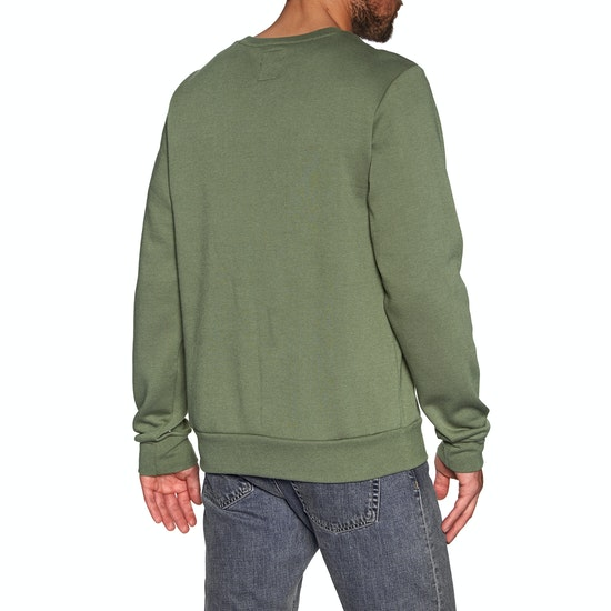 Element Blazin Crew Sweater