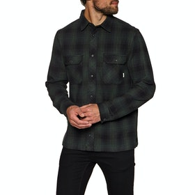 Element Wentworth Shadow Shirt - Olive Drab