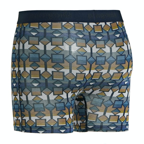 Patagonia Essential 3 In Boxer Shorts