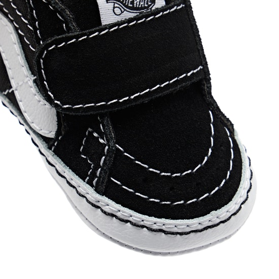 Vans In Sk8 Hi Crib Baby Shoes