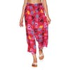 Trousers Senhora Seafolly On Vacation Pant - Chilli