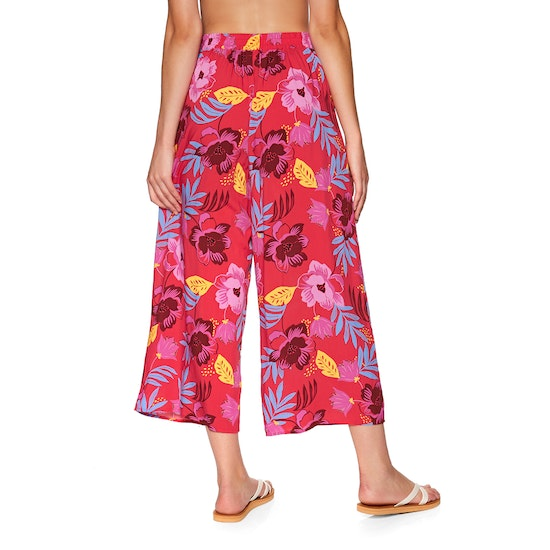 Trousers Senhora Seafolly On Vacation Pant