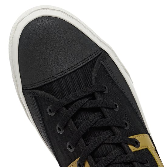 Huf Hupper 2 Hi Trainers
