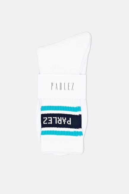 Parlez Block Socken