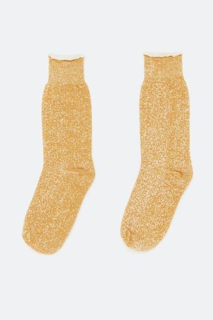 Rototo Double Face Socken