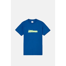 T-Shirt a Manica Corta Alltimers Broadway - Royal