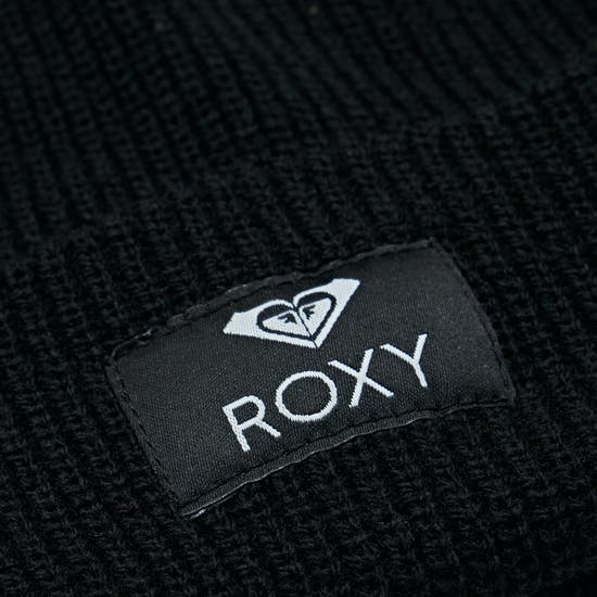 Roxy Island Fox Ladies Beanie