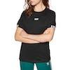 Adidas Originals Vocal Womens Short Sleeve T-Shirt - Black