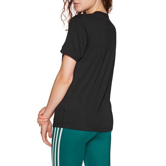 Adidas Originals Vocal Womens Short Sleeve T-Shirt