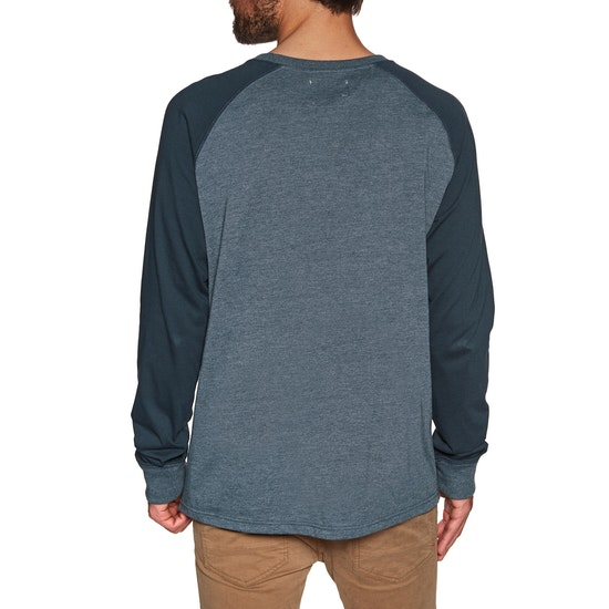 Billabong All Day Raglan Mens Long Sleeve T-Shirt