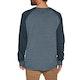 Billabong All Day Raglan Long Sleeve T-Shirt
