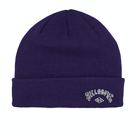 Bonnet Billabong Edge - Deep Purple