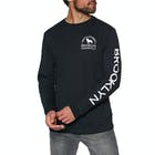 RVCA Wicks Long Sleeve T-Shirt